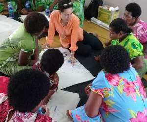 New initiative focusing on women's leadership in sustainable tourism