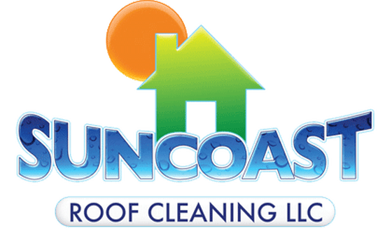 Suncoast Roof Cleaning Logo