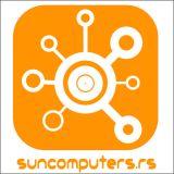 Sun Computers sales team