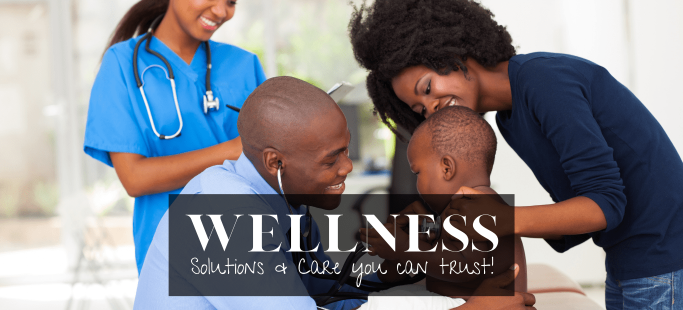 Suncrest Towne Centre - Wellness