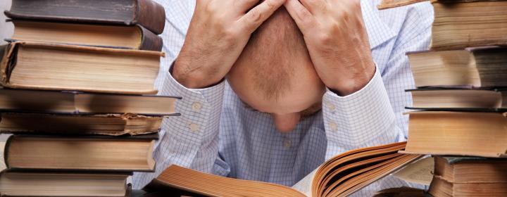 Stressfaser