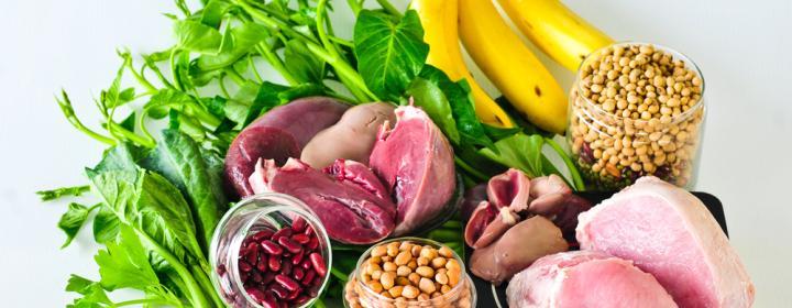 b6 vitamin mod graviditetskvalme