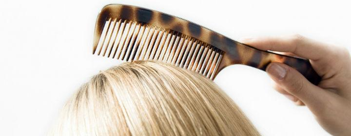 hår fælder vitamin