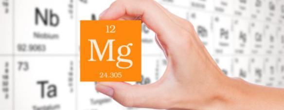 magnesium shutterstock