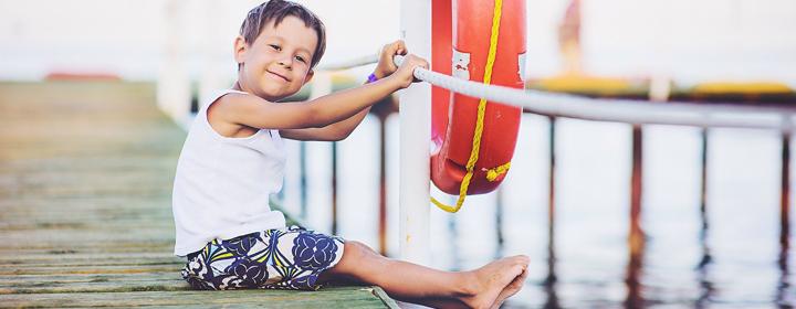 Fedtsyrer øger indlæring hos børn
