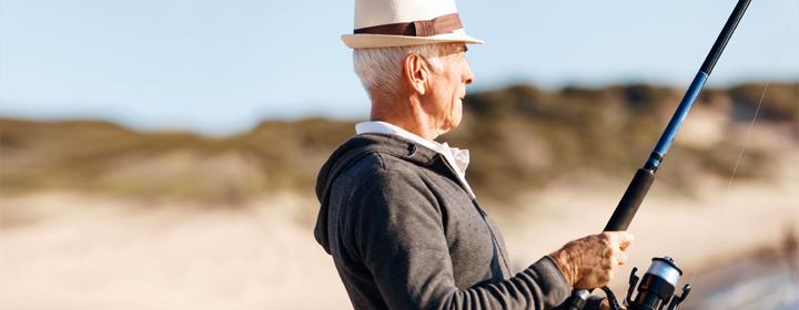 kan mænd komme i overgangsalderen