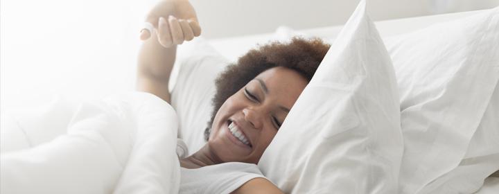 Søvnens detox – din hjerne gør rent, mens du sover