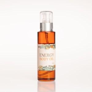 Sundala Health Energy Body Oil