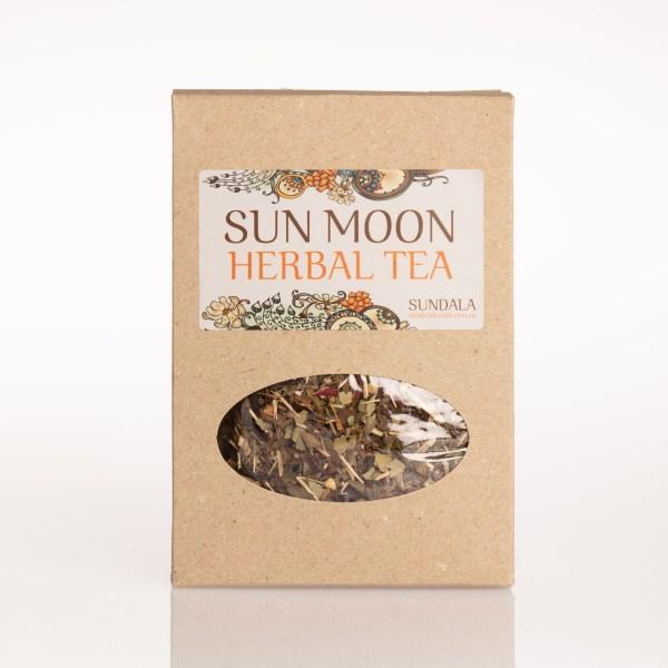 Sundala Health Sun Moon Herbal Tea