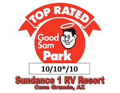 Good Sam Top rated