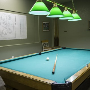 Billiards/Pool Tables