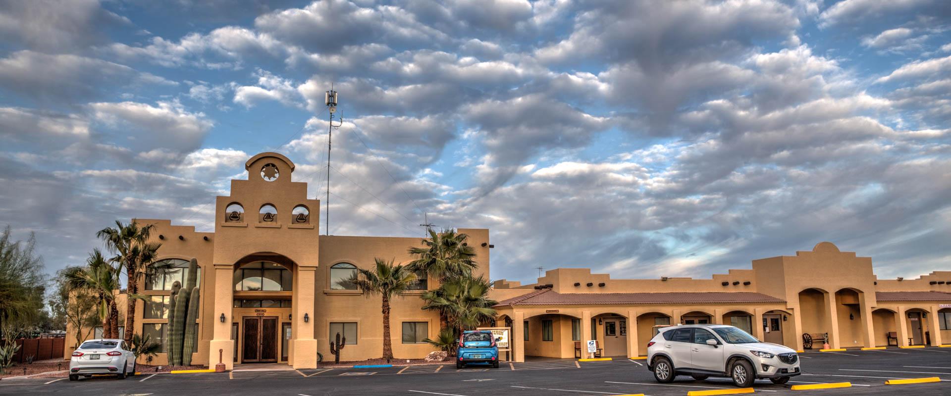 Sundance 1 RV Casa Grande AZ RV Resort