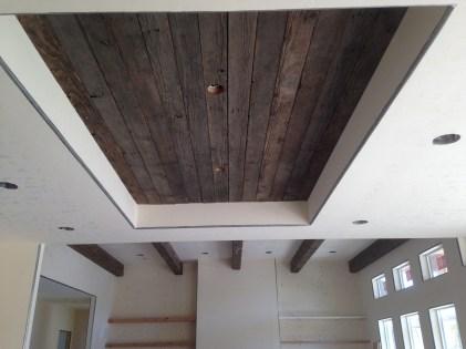 IMG_2747 - Recessed Reclaimed Wood Ceiling €� Sundance Log & Timber