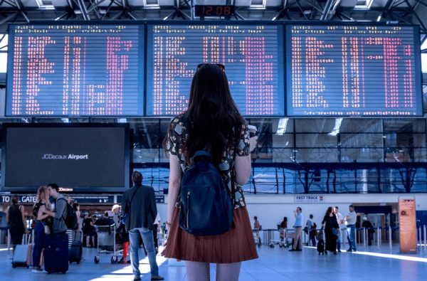10 International Travel Tips for First-Timers