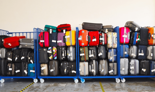 Orion Travel Tech Wants to Turn Your Luggage into a Billboard