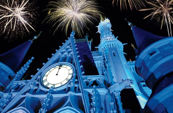 Things to Do in Disney World January