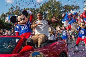 things to do disney world january 2017; disney world pro bowl; disney world nfl