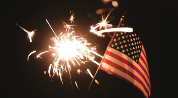 Where to see Fireworks in the Northeast on the Fourth of July
