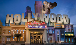 Sundance Vacations Hollywood Wax Museum small