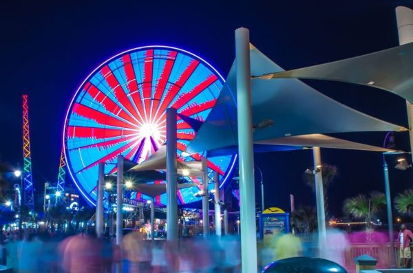 Things to do in Myrtle Beach, South Carolina