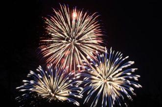 Sundance Vacations Fireworks