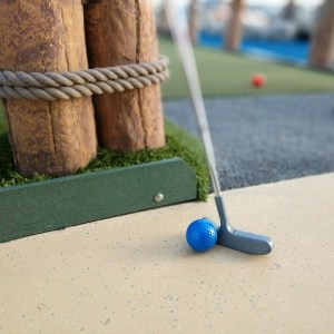 The Top 5 best miniature golf courses in Myrtle Beach, South Carolina