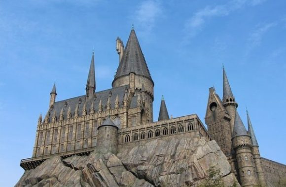 5 Reasons to Love The Wizarding World of Harry Potter