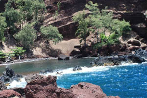 Sundance Vacations Red Sand Beach