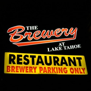 Sundance Vacations Lake Tahoe Brewery