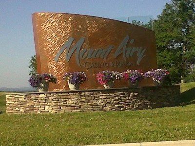 Sundance Vacations Mt Airy Casino