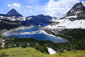 Sundance Vacations Glacier National Park