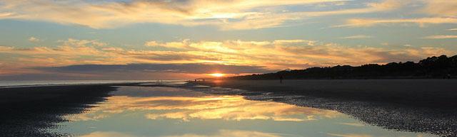 Sundance Vacations Hilton Head Coligny beach
