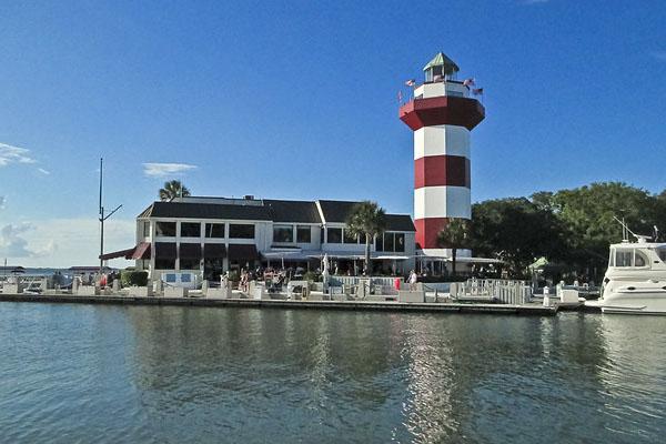 Sundance Vacations fly to Hilton Head