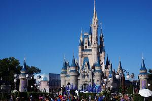 Sundance Vacations Walt Disney World