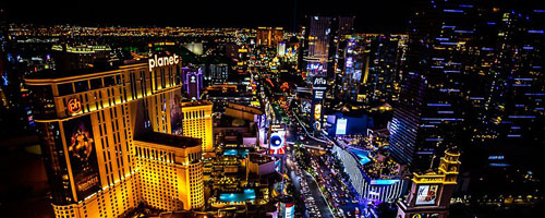 Sundance Vacations feel like your abroad Las Vegas