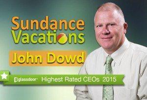 sundance-vacations-john-dowd-highest-rated-ceos-glassdoor-2015