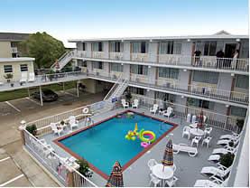 esplanade suites a Sundance Vacations Resort - Overview