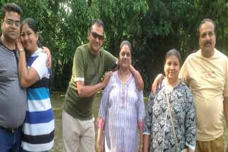 Sundara-mahal-homestay-guests-images-Shashikanth-Faria-Kalpa-and-Friends