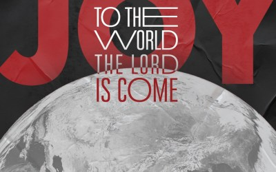 Joy to the World, the Lord is come