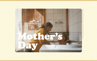 Mother's Day Template Giveaway