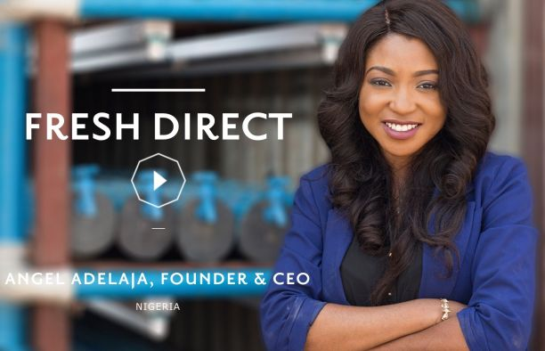 Fresh Direct Revenue 2017