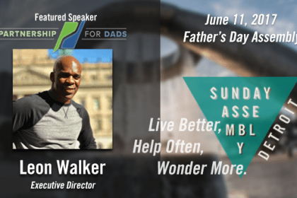 June Assembly - Father's Day Special