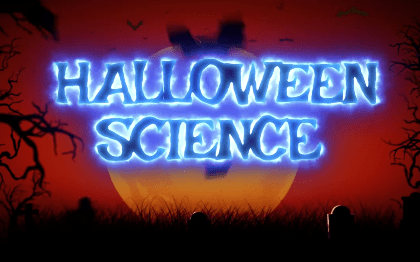 Fun with Halloween Science @ Cranbrook