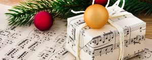 Sunday Baroque gift list