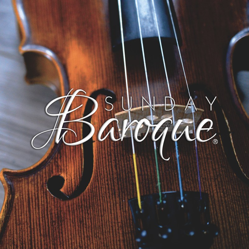 Listen – Sunday Baroque