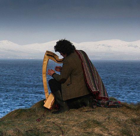 Harp Ireland