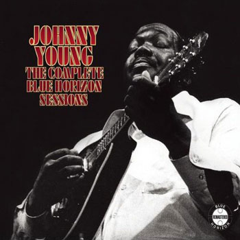 Johnny Young Fat Mandolin