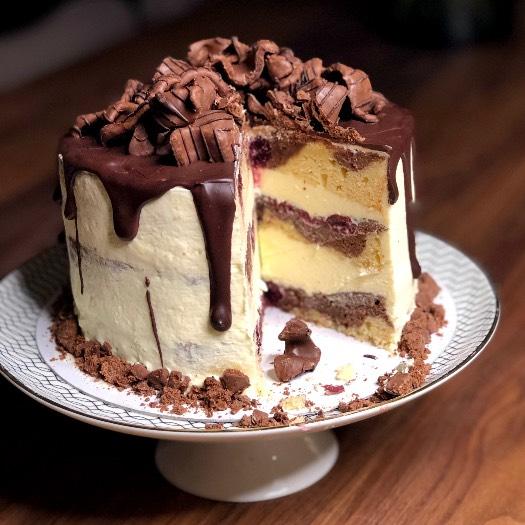 Donauwellen-Drip-Cake_1