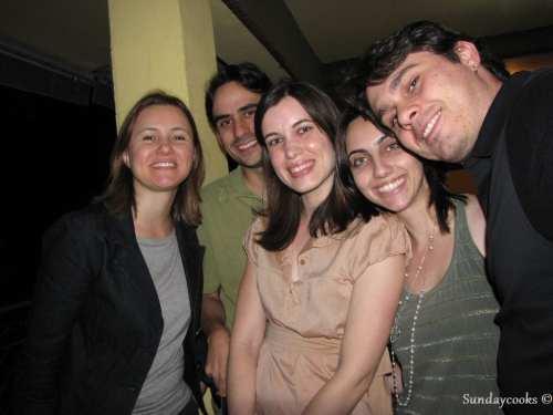 Amigos do VnV