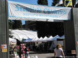 Snowbird resort oktoberfest